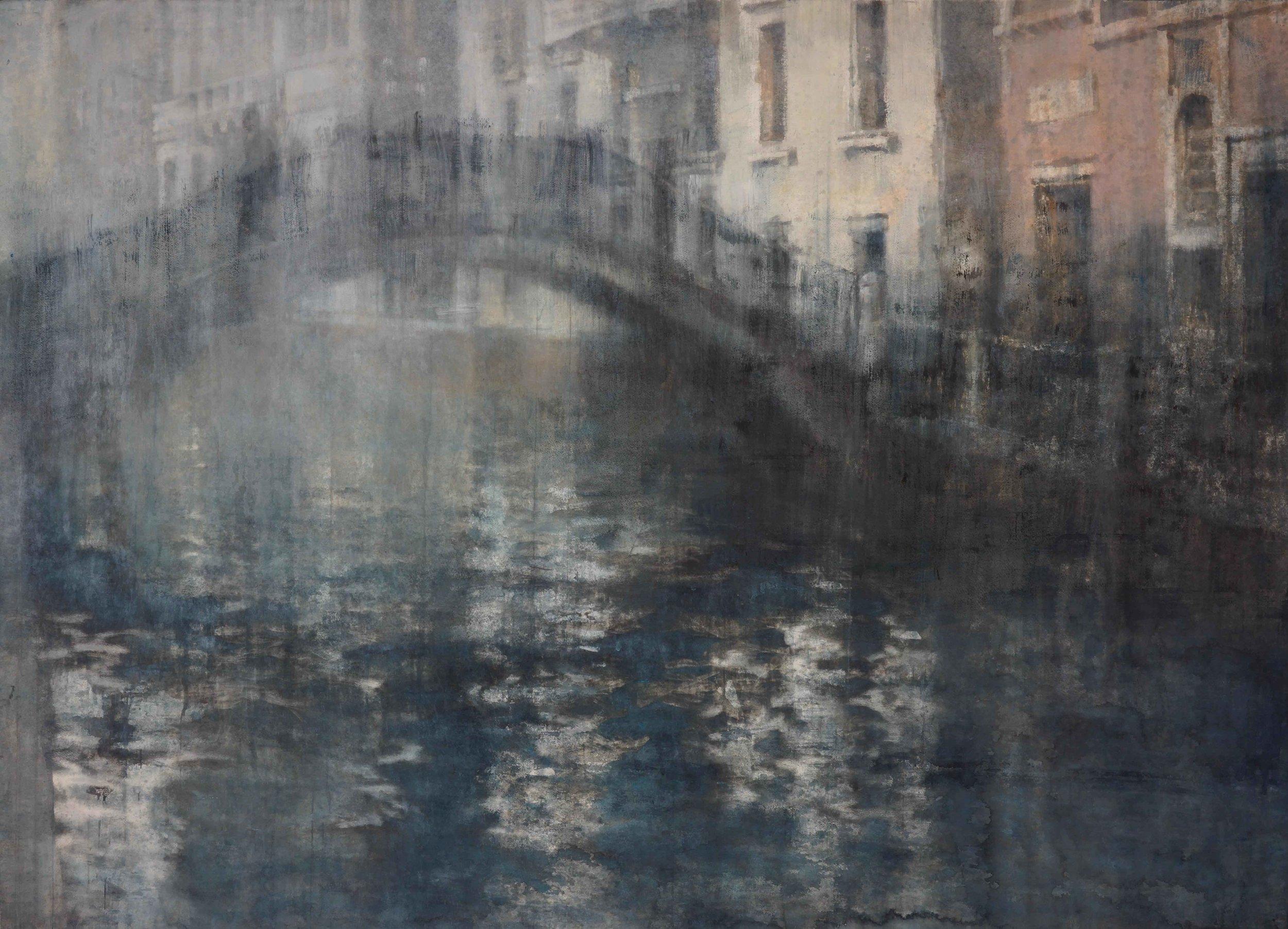 Venice Mist, 2018