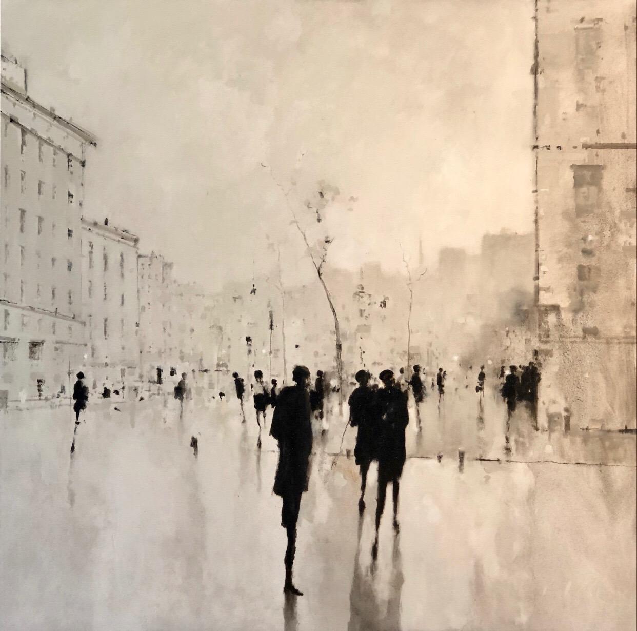 City Corner, 2019