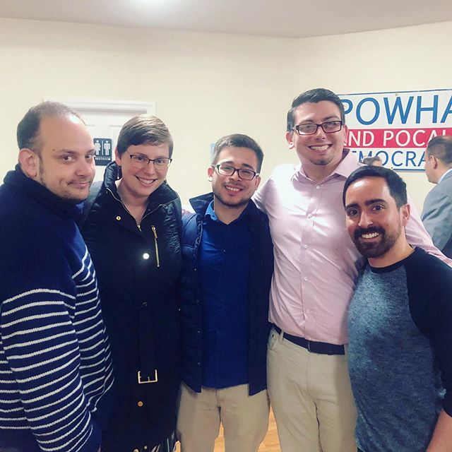 Want to get more involved in our democratic club? Join our Programming Committee! We plan a number of informative yet fun events throughout the year, such as debate nights, board game fundraisers, watch parties, and more. Send us a message, leave a comment, or email us at powhatan01@gmail.com to sign up. #astoria #democrats #politics #allpoliticsislocal #democraticlub