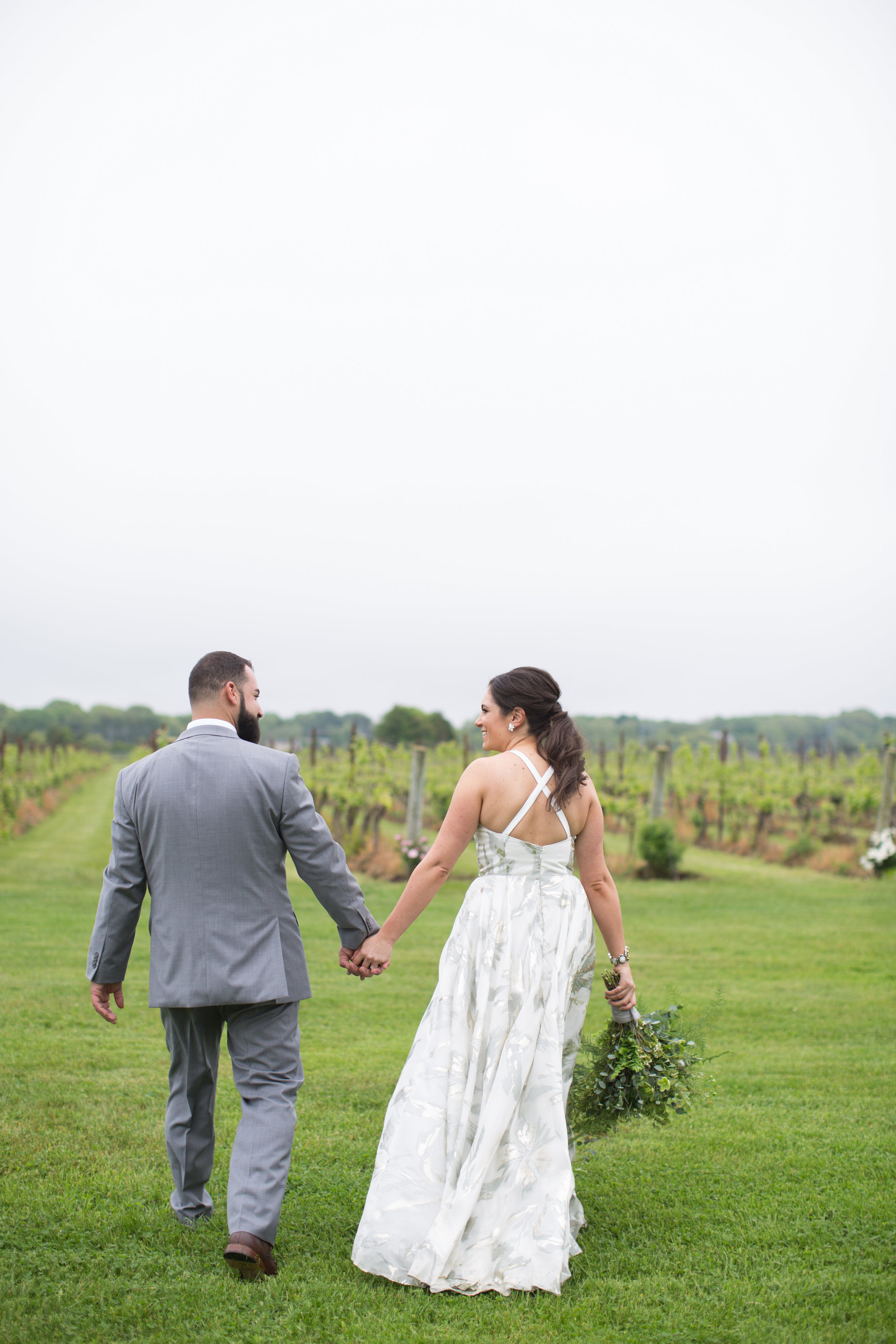 Nicole & Mike, June 1, 2018
