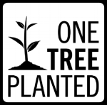 Photos/Logo Credit: One Tree Planted via https://onetreeplanted.org/