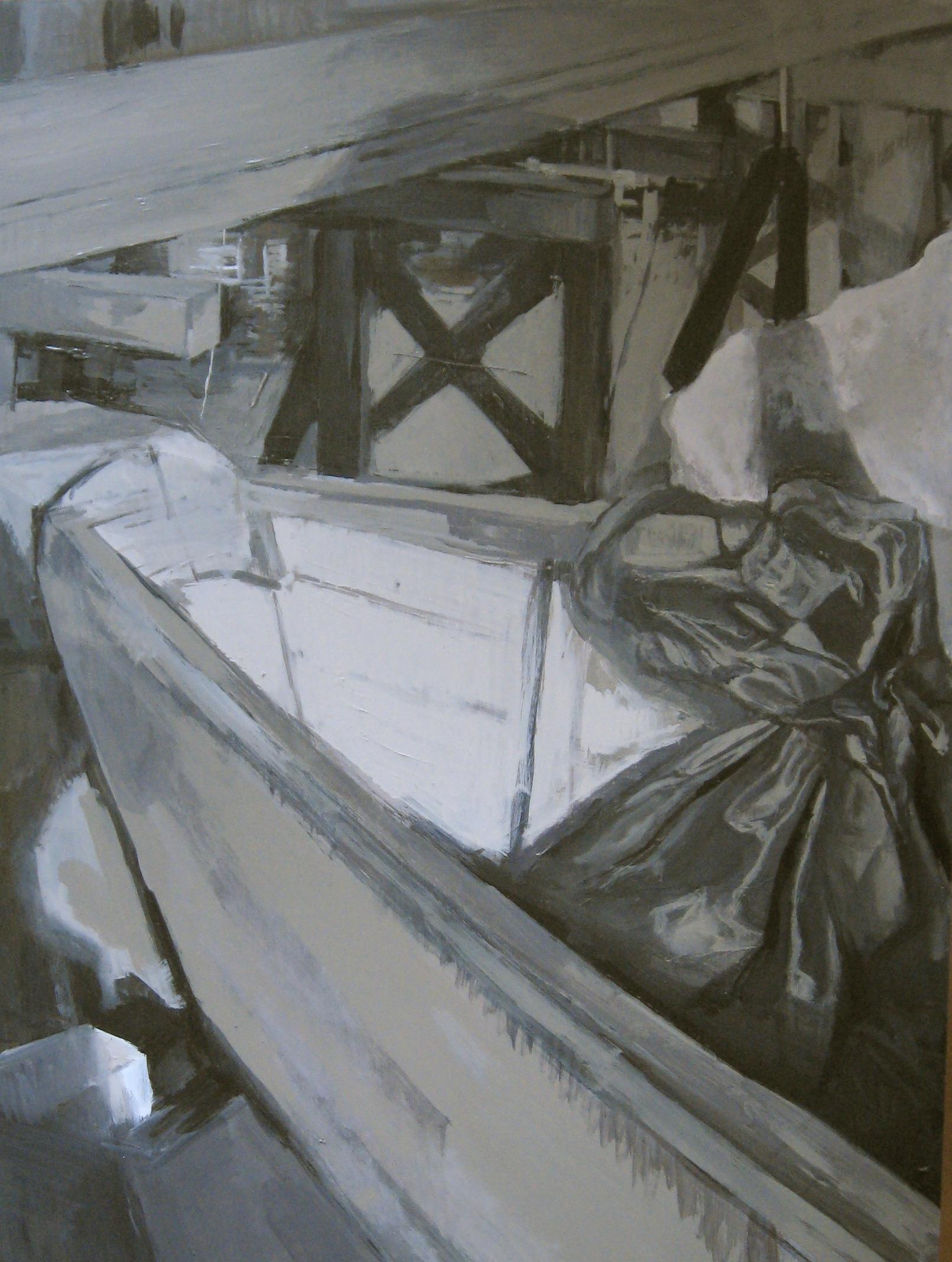 dress on dock 7