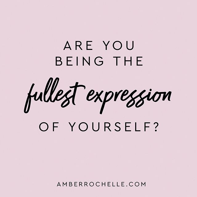 """What does it look like to you to be fully expressed? Have you defined that for yourself? Do you feel like you're living up to your highest potential, whatever that looks like for you? Do you feel free to be your authentic self and speak your truth? Are you boldly sharing your gifts with the world?  I'll be honest, it took me a while to get to this place. And if you're not there yet, I assure you that as far away as it may seem, it's 100% possible for you, too.  And not just possible, but honestly, necessary. We live in an increasingly chaotic world. A world that can be scary and dark at times. A world with a lot of fear. And that world needs YOU. All of you. Fully expressed. Because authenticity, vulnerability, honesty, and openness are like a healing balm for this planet. We are meant to be fully expressed- to share all of who we are.  But as a sensitive and an empath, this can be particularly challenging. I know it was for me. I wanted to keep hiding. Though I knew deep down inside I was meant for something bigger and felt the calling so strongly in my heart - I was scared. I was used to hiding- I was even used to being miserable. It wasn't pleasant, but it was familiar. I was afraid that ALL of me was """"too much"""" for the world. I was scared to speak my truth for fear of being ostracized or gaslighted. I didn't believe in my gifts, I felt small, and I didn't want to disappoint anyone.  But the truth is, we sensitive empaths are here for a reason. And when we hide, we are doing a disservice to the collective. We have POWERFUL magic to share with the world. But you must first: believe it, then seek support and tools to work through the societal conditioning and fears around owning it.  That internal nudging (I know you hear it), it's calling for you to come out of your shell. It is the universe begging you to share your intuitive and healing gifts with the world. Art, music, writing, connection - whatever it is.  I know it can feel scary, and unsafe. But I promise yo"""