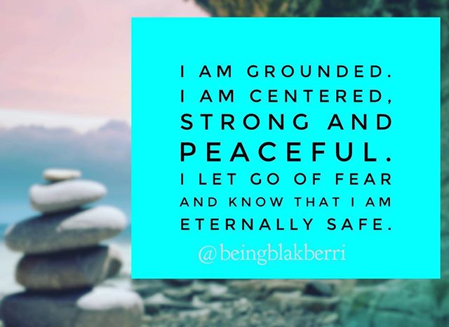 Today's Affirmation 🕉