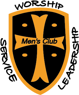 Image result for catholic men's club images