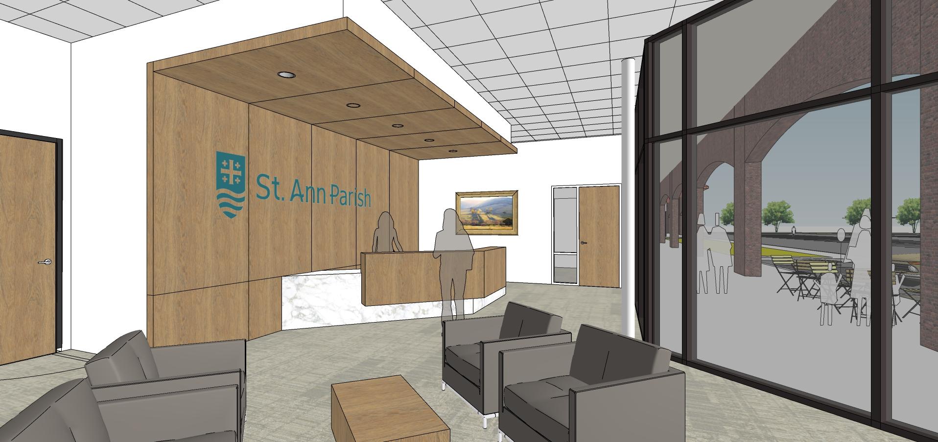 Interior view of parish office reception_New Logo_Blue.jpg
