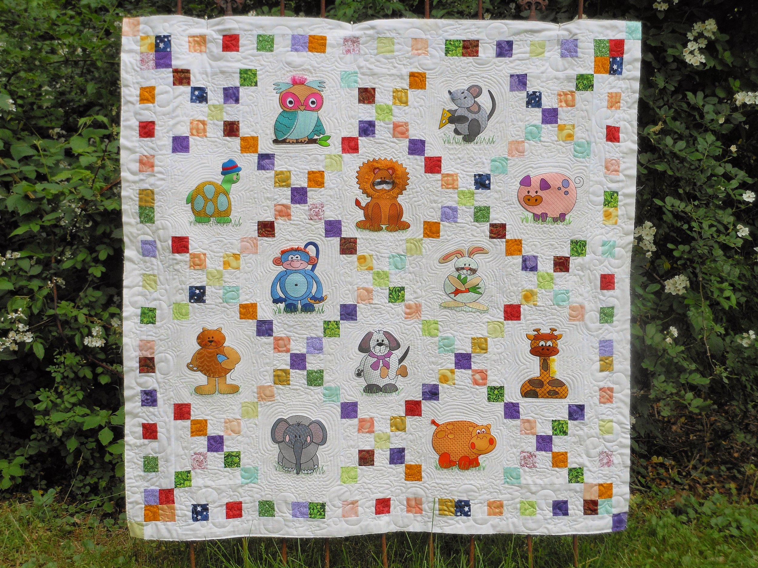 Baby Quilt by K.C. - main.jpg