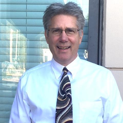 Ken Barna-Deacon