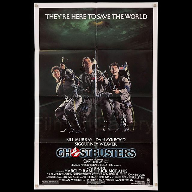 👻 Episode 19 is up! 👻 Jenn picks both movies this week, and shows Alex Ghostbusters 1 and 2-- but admits in the episode that she might have broken the rules a little bit. Her and Alex discuss both films, their favorite Ghostbusters, Dan Aykroyd's passion for UFOlogy, Rasputin, and give some VERY controversial Ghostbusters hot-takes. . . #ghostbuster #ghostbusters #ghostbusters2 #podcast #podcasts #moviepodcast #film #films #cinema #movie #movies #cultclassic #cultfilm
