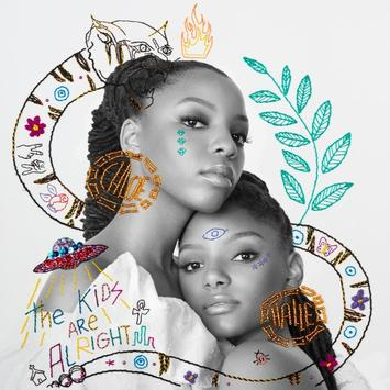 no. 2 The Kids are Alright  - Chloe x Halle