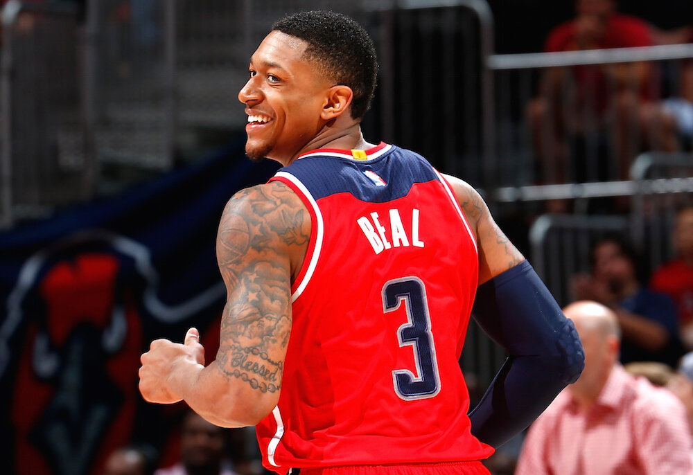 DUAL PERSPECTIVES: Top 10 Underdogs in the NBA