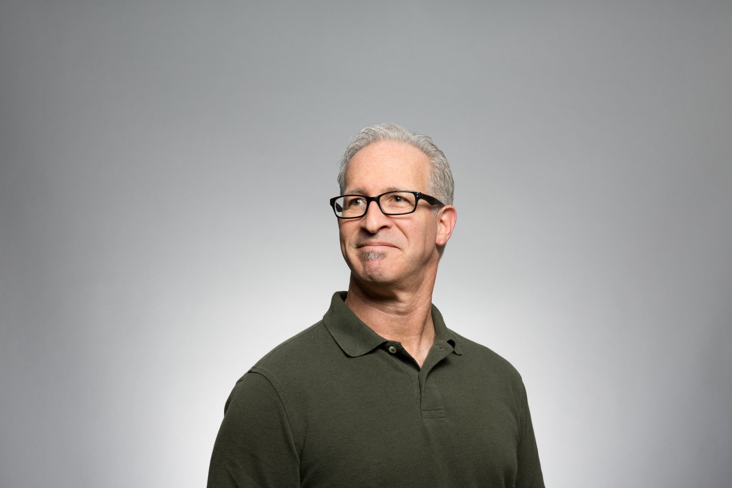 Jonathan Stein - CRO, HessCo-Chair