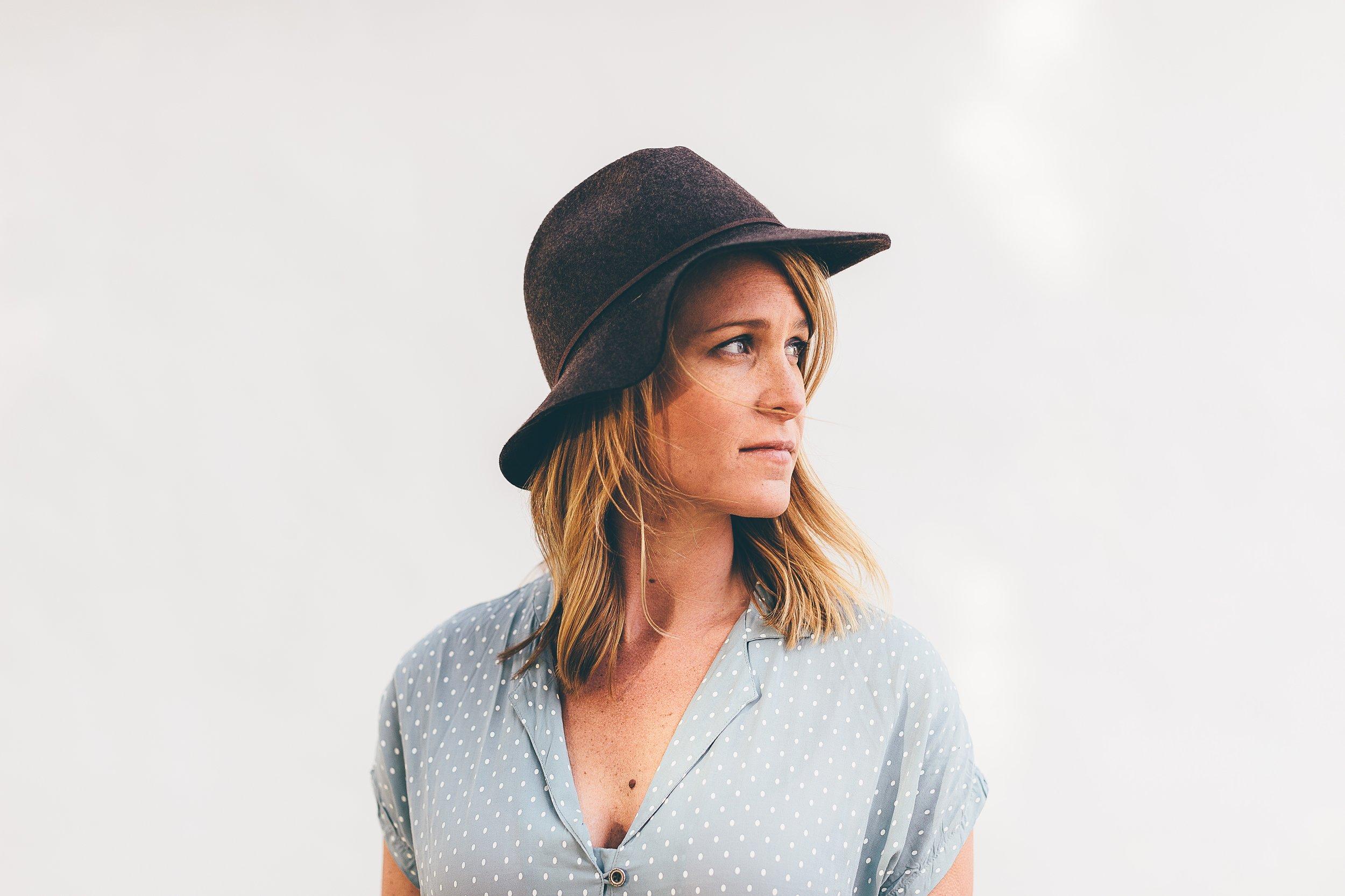 Elizabeth Barker - Coordinator