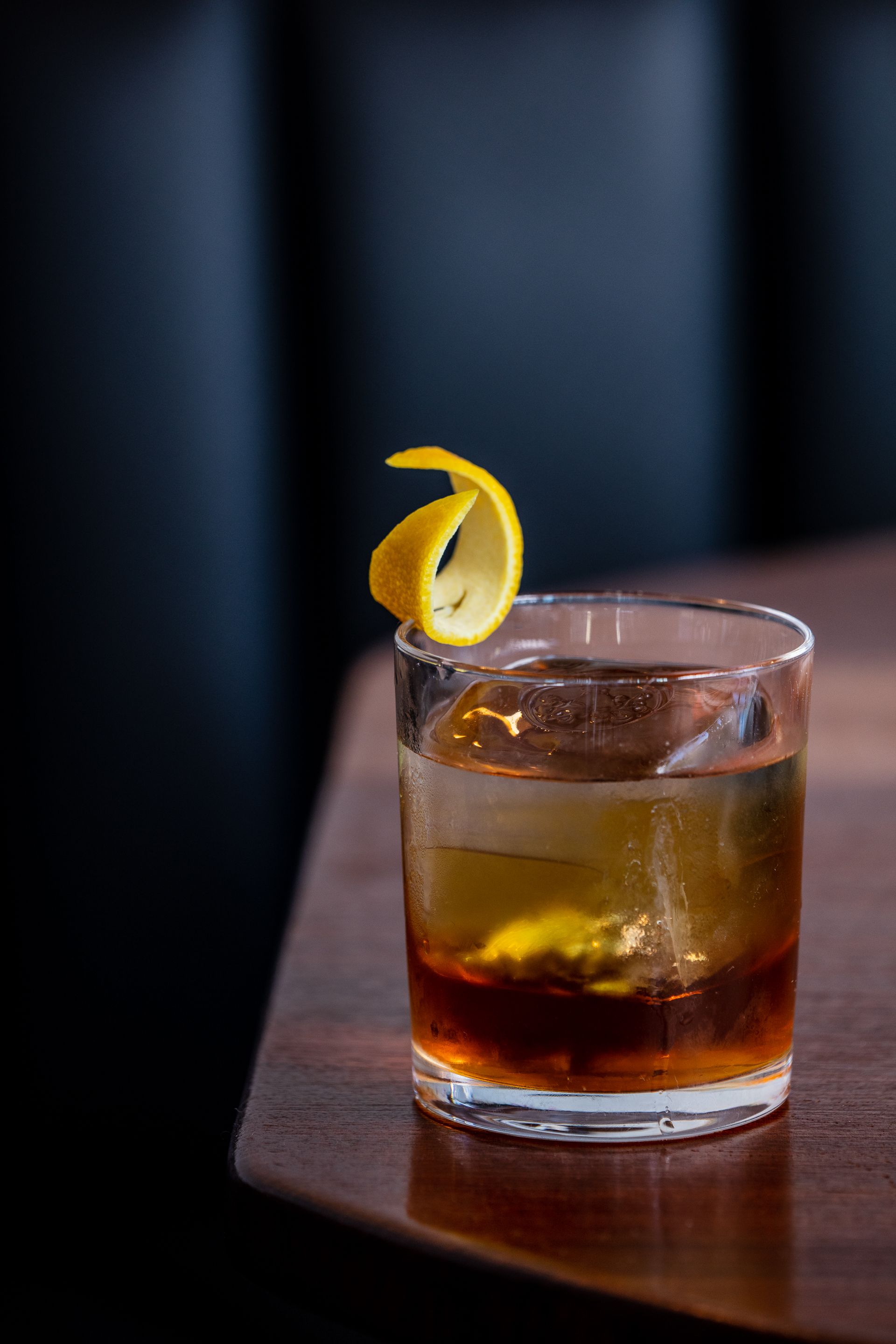 CLASSICALLY ROOTED - SPIRIT & TECHNIQUE DRIVEN -CONSTANTLY CHANGING - JOIN US FOR HAPPY HOUR EVERYDAY FROM 2:30 PM UNTIL 6:30 PM IN OUR BAR & LOUNGE AREASEATING IS FIRST COME, FIRST SERVED.