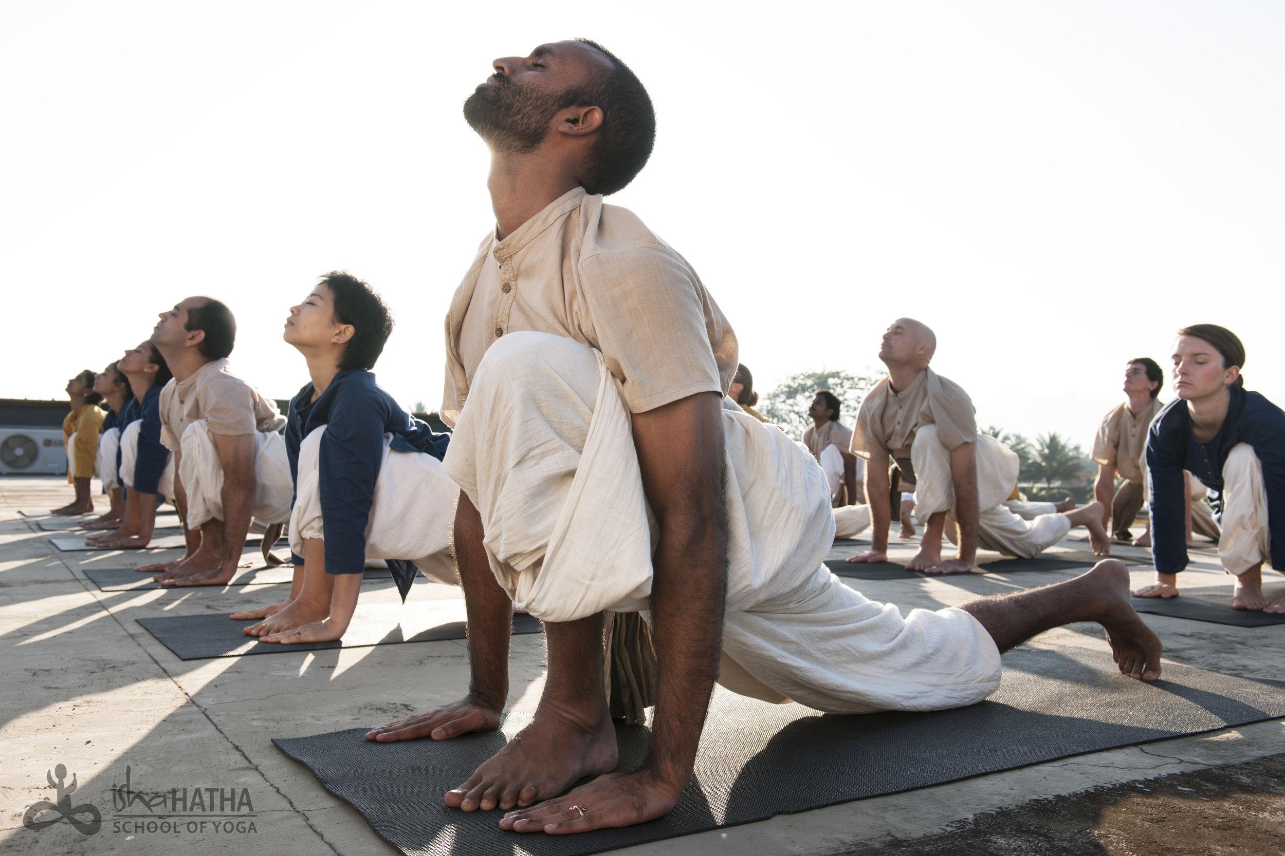 Click here for more info on Surya Shakti and Surya Kriya differences
