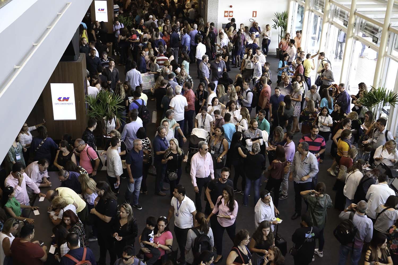 Save the date: ABCasa 2019 - Já confirmamos nossa presença na ABCasa Fair do primeiro semestre de 2019. A maior feira de decoração, presentes e utilidades domésticas da América Latina será realizada entre 21 a 25 de fevereiro, no Expo Center Norte. O credenciamento já está aberto e pode ser feito pelo site http://abcasa.org.br/credenciamento.Nos vemos lá!
