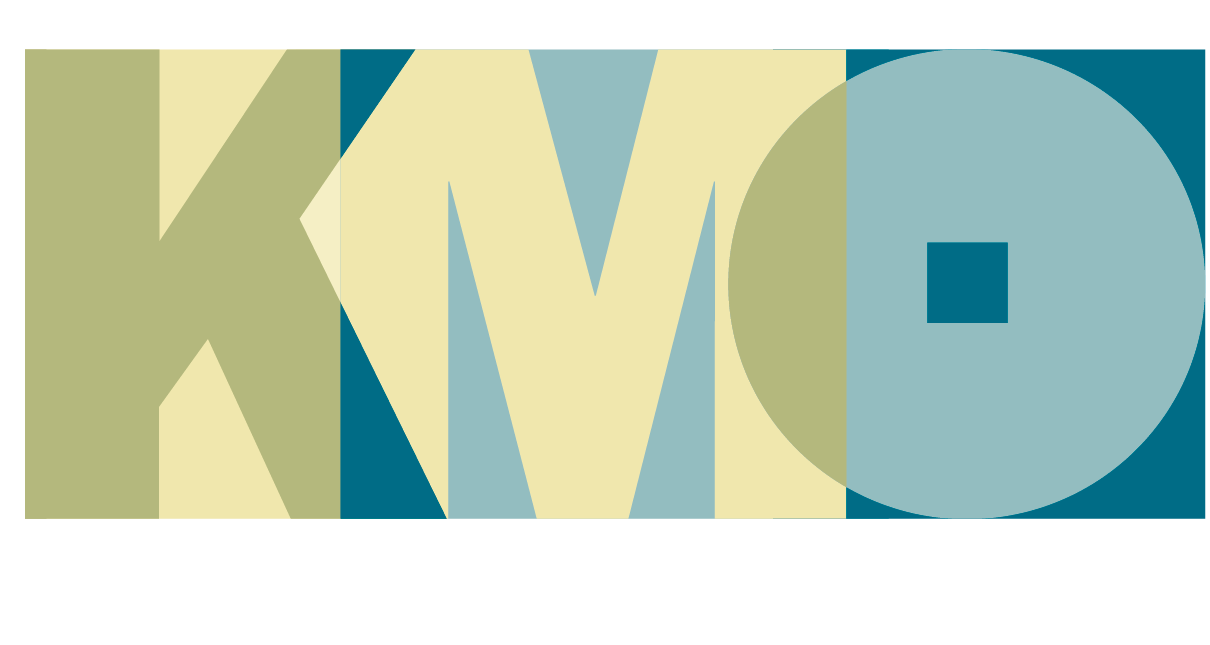 KMO Logo with Type White.png