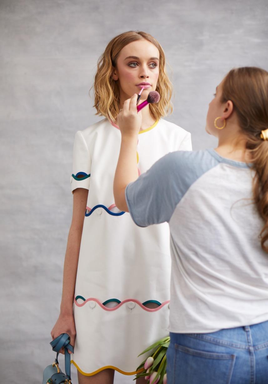 Taylor Fitzgerald Nyc Makeup Artist