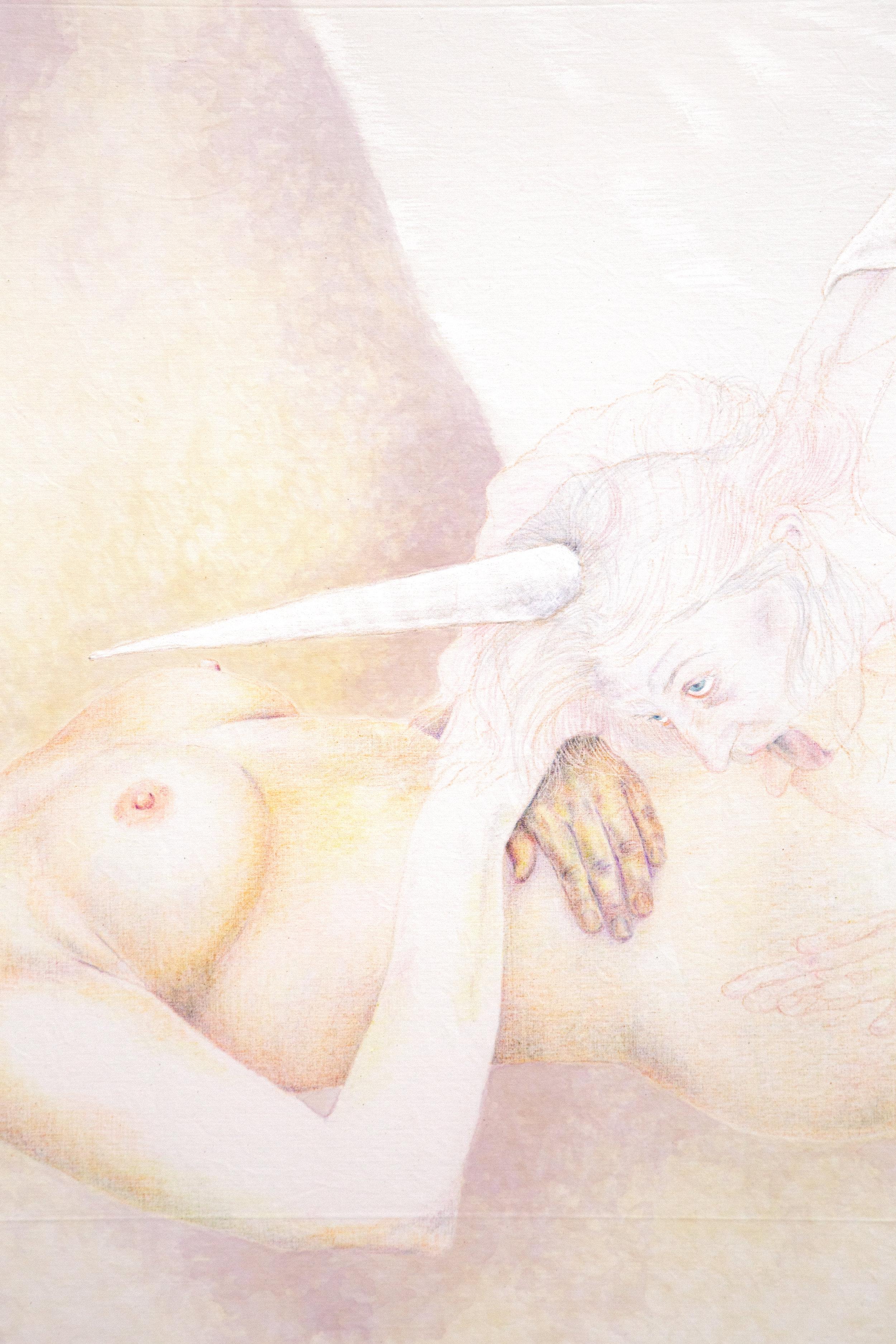 Unto Oneself (detail)