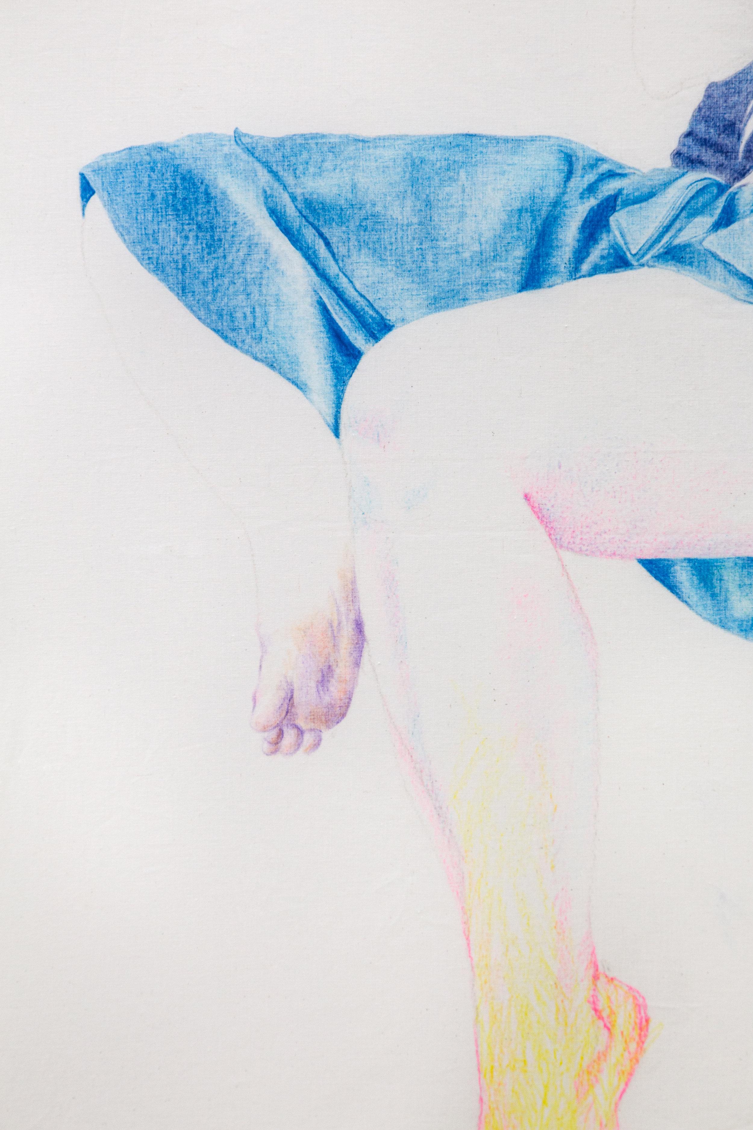 Snow White (detail)