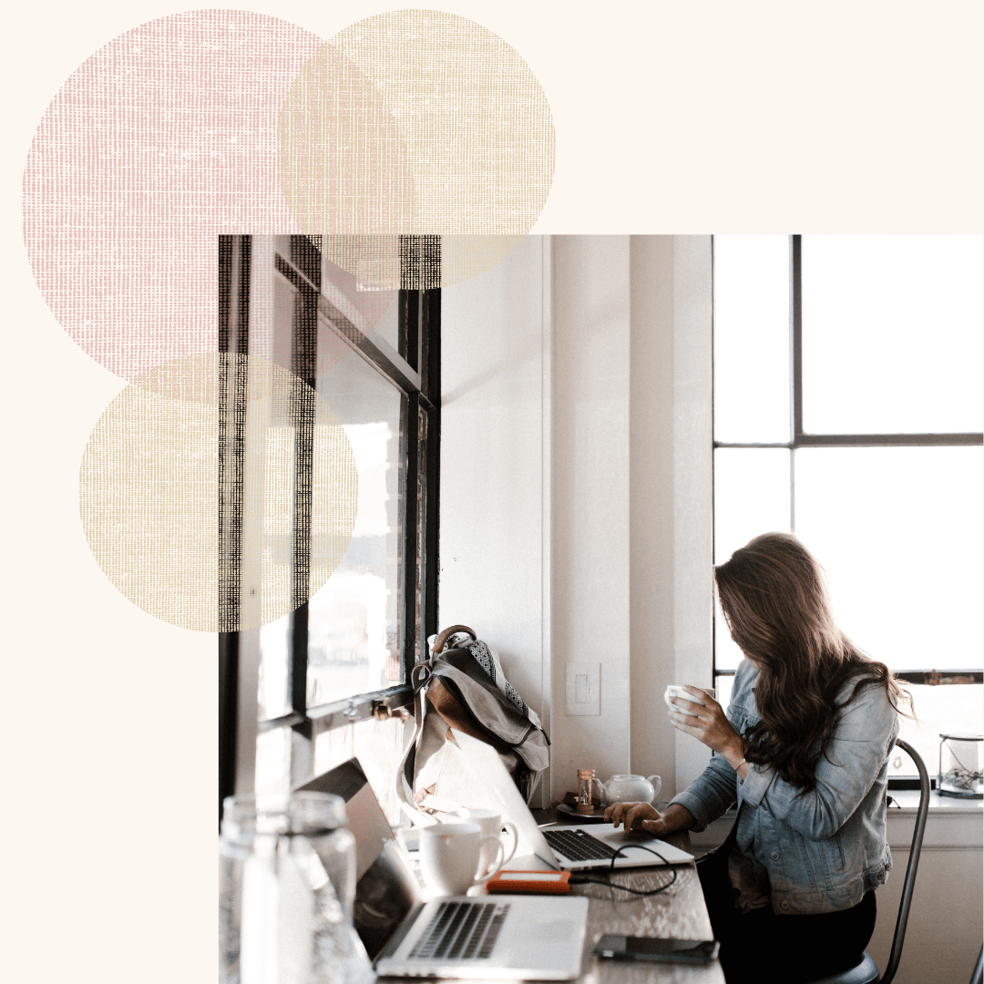 Creative entrepreneurs and small businesses, did you know that tools like Linktree, Later, and Planoly can actually harm your brand? Find out how these tools are working against your branding efforts and what you can do instead. Read the blog post to learn more!
