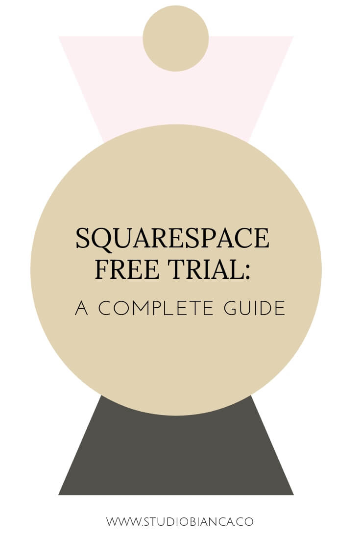 Creative entrepreneurs and small business owners, are you considering Squarespace but don't know where to start? Check out this comprehensive guide to Squarespace's free trial with step-by-step tutorials and answers to frequently asked questions. You'll be you up and running in no time!