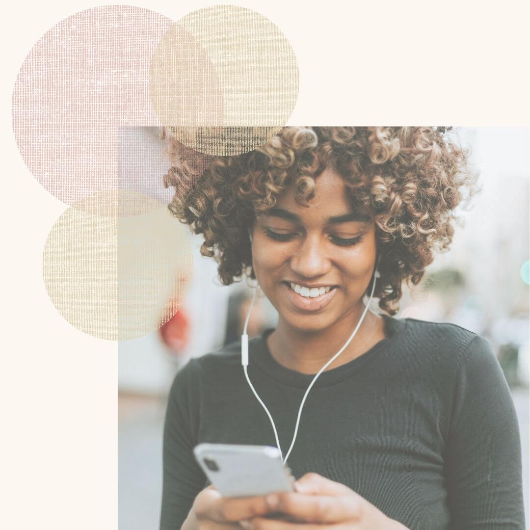 Female creative entrepreneurs and small business owners, are you looking for actionable, supportive advice for your business? Take a look at this list of 5 podcasts that are geared towards women in business!