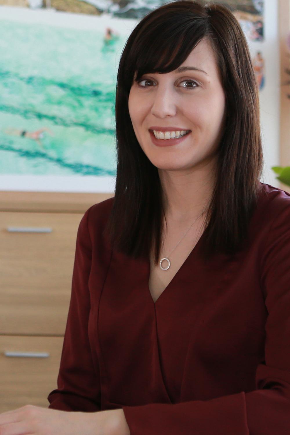 Natasha Russo