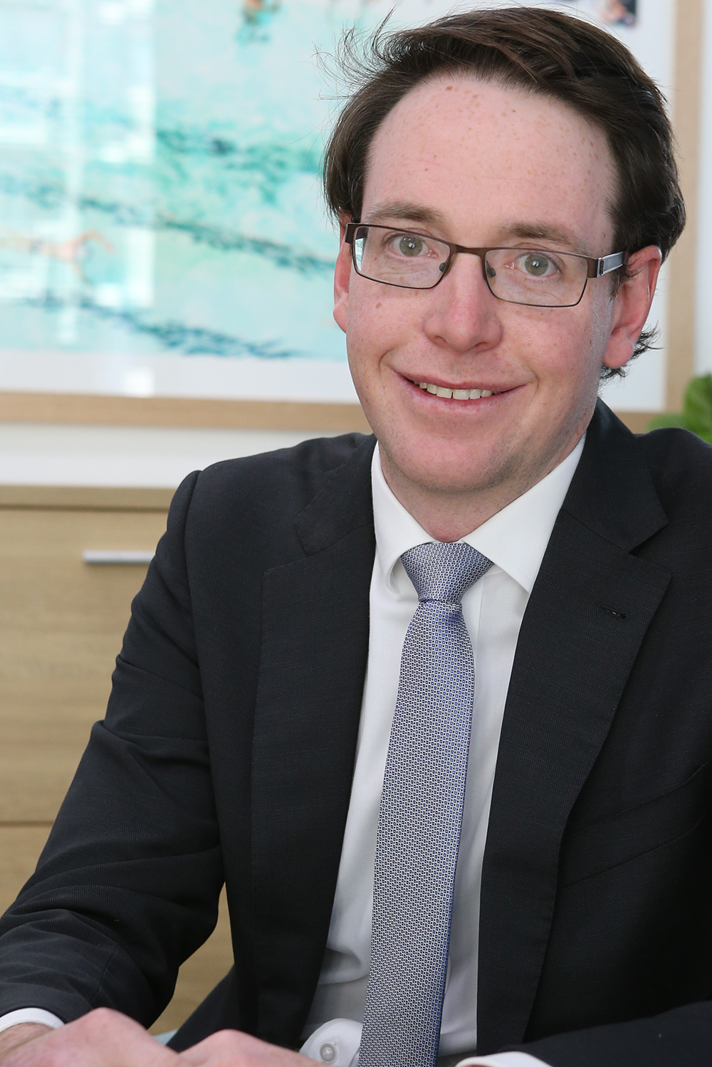 James Rundle - Hargreaves Family Law