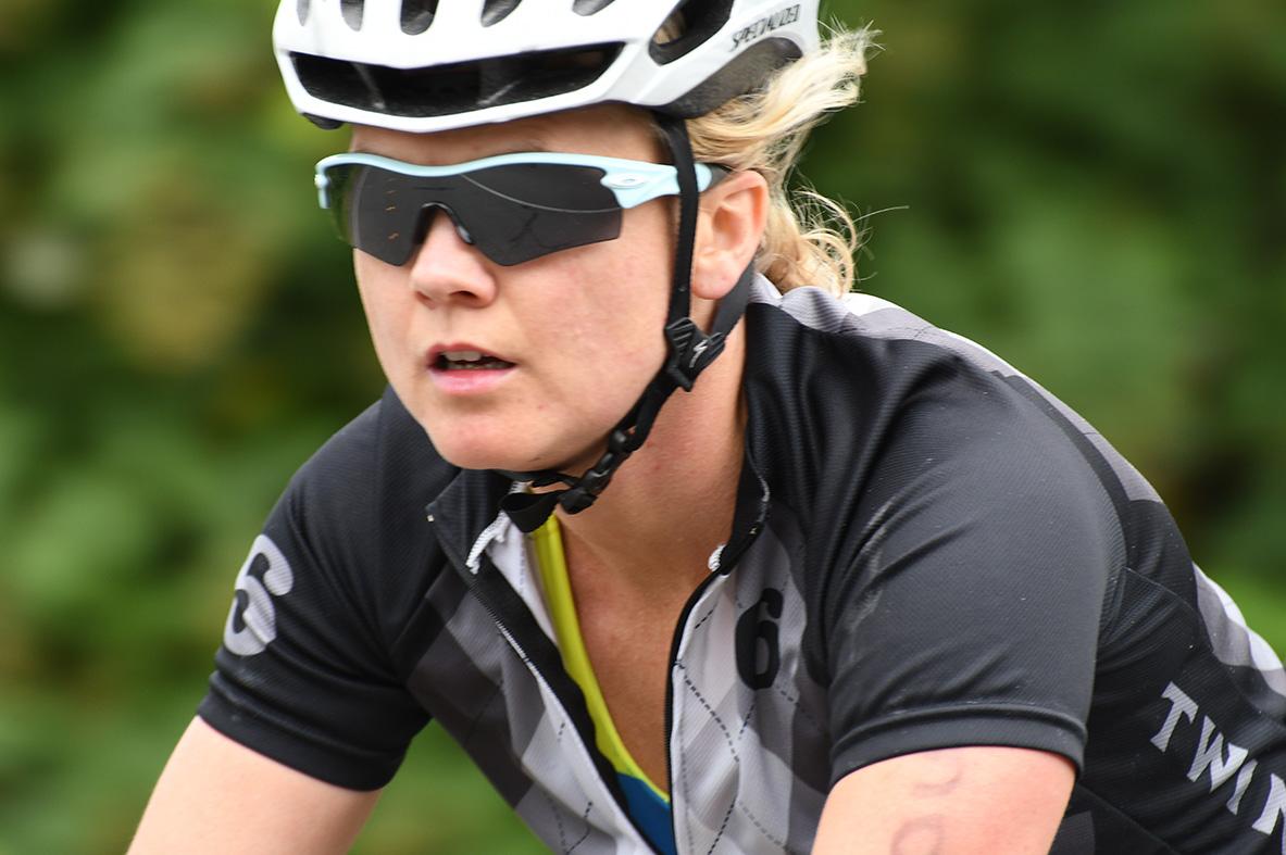 Kari Bodnarchuk - bike gallery