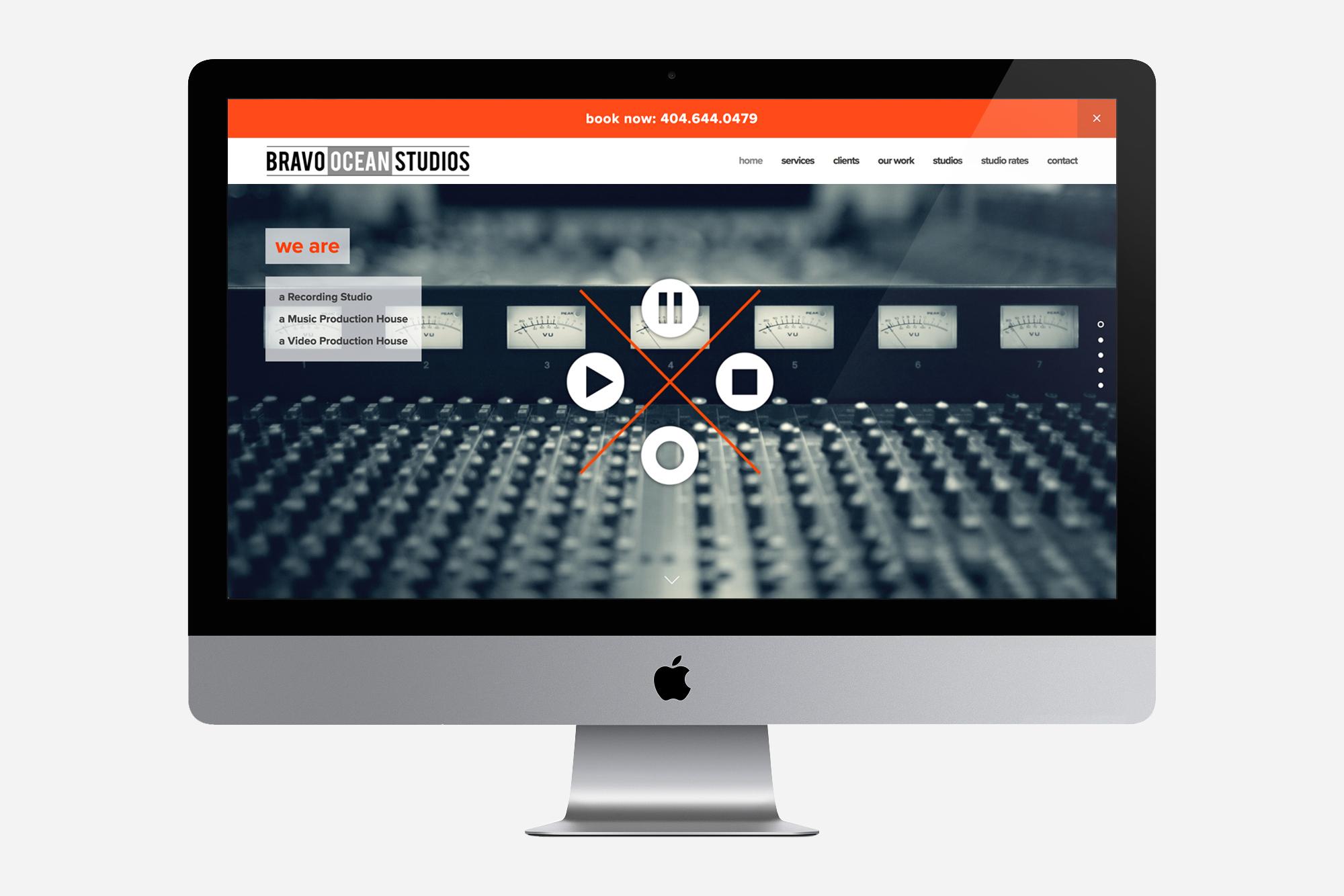 Bravo Ocean Studios