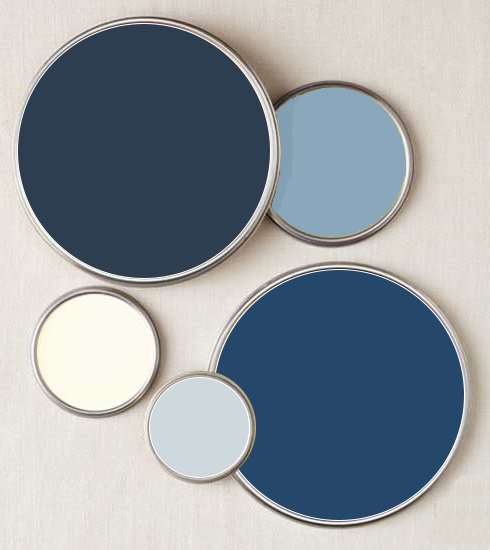 tips for picking the perfect paint color blue swatches.png