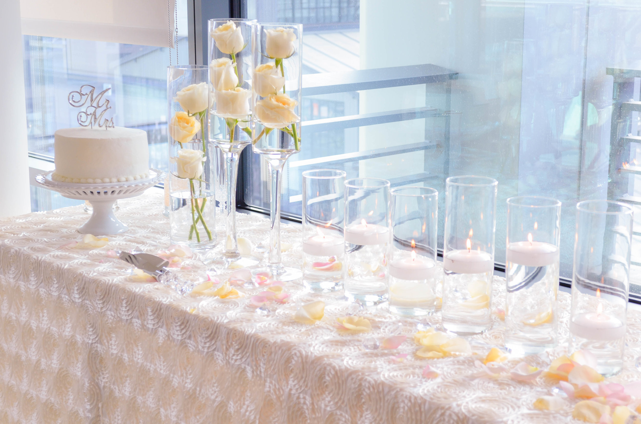 Vintage Romance Cocktail Style Wedding-7.jpg