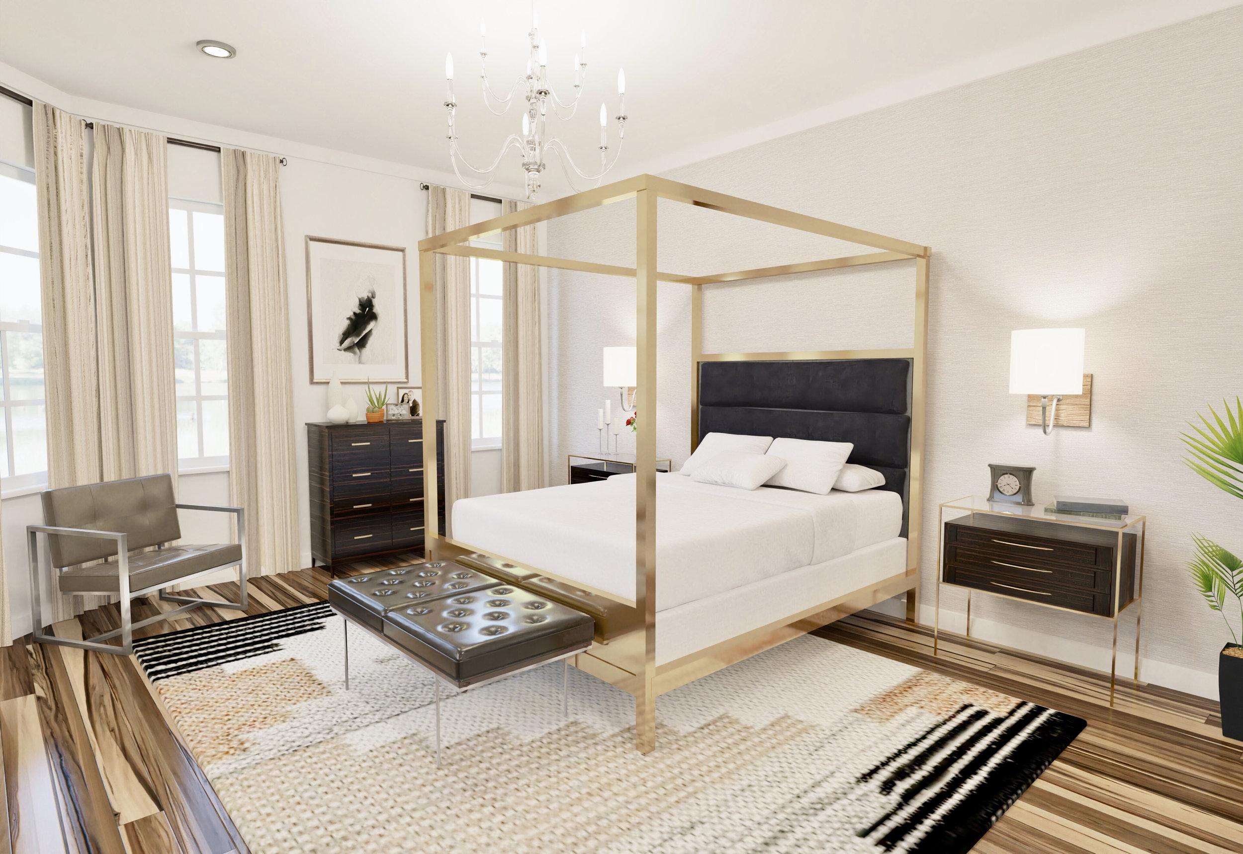 modern chic master bedroom-5.jpg