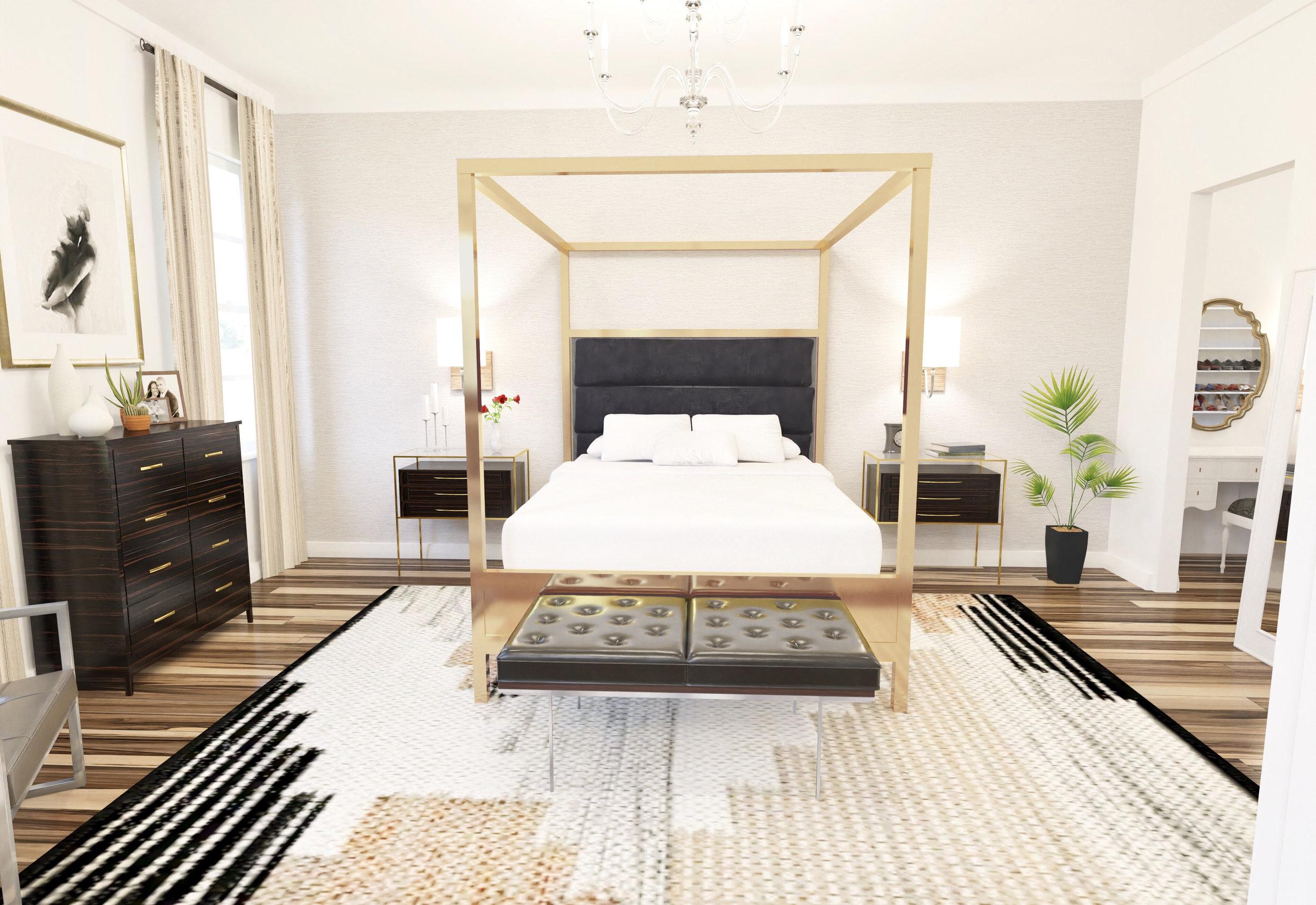 modern chic master bedroom-6.jpg