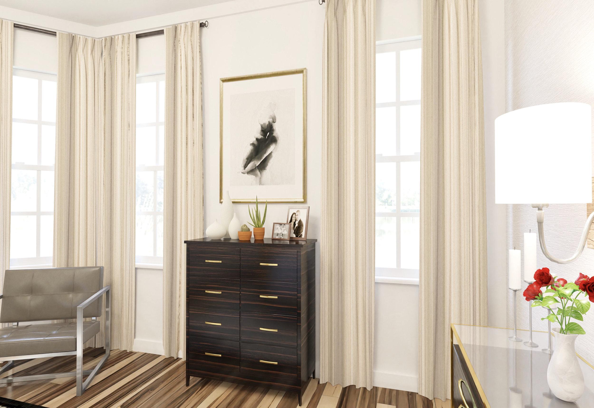 modern chic master bedroom-8.jpg