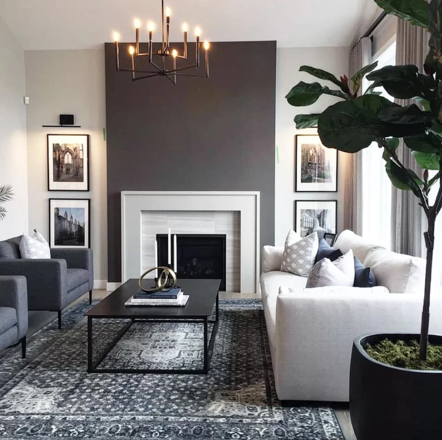 How to Choose the Right Size Area Rug