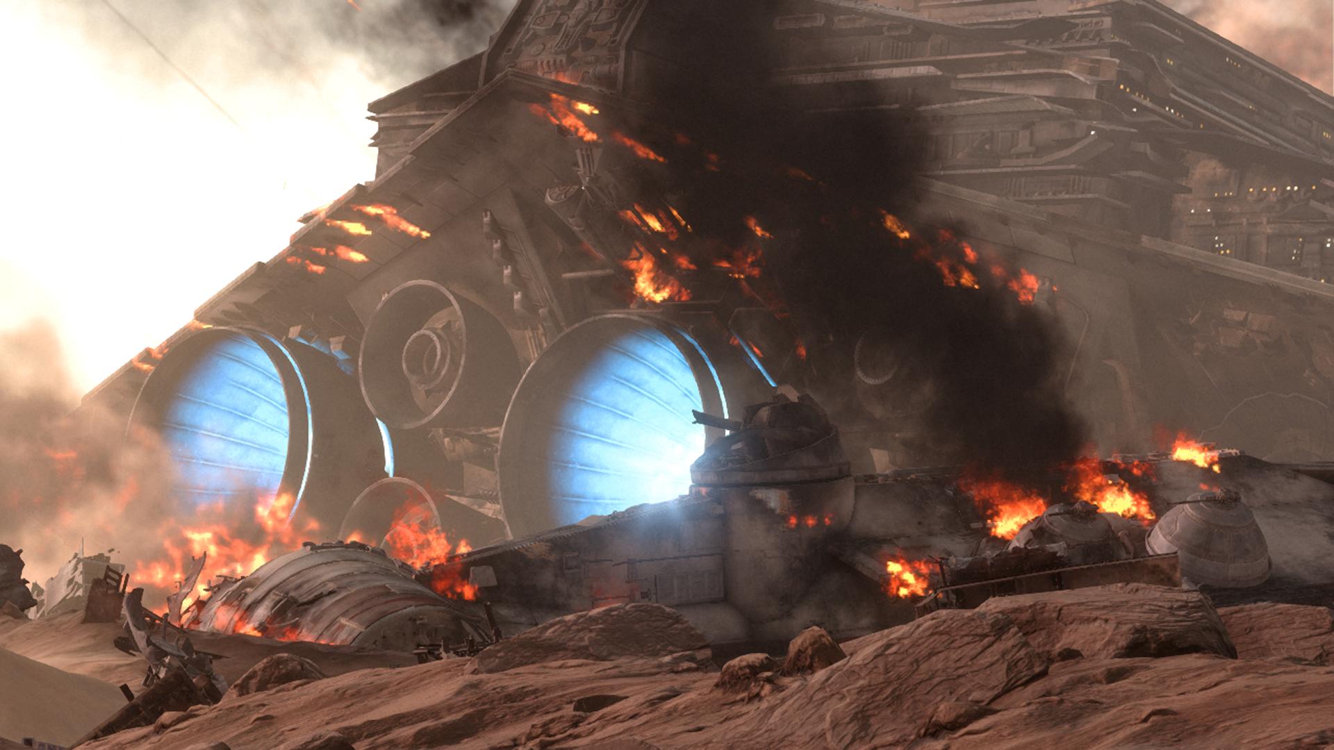 Star Wars: Battlefront (XBOX ONE S)