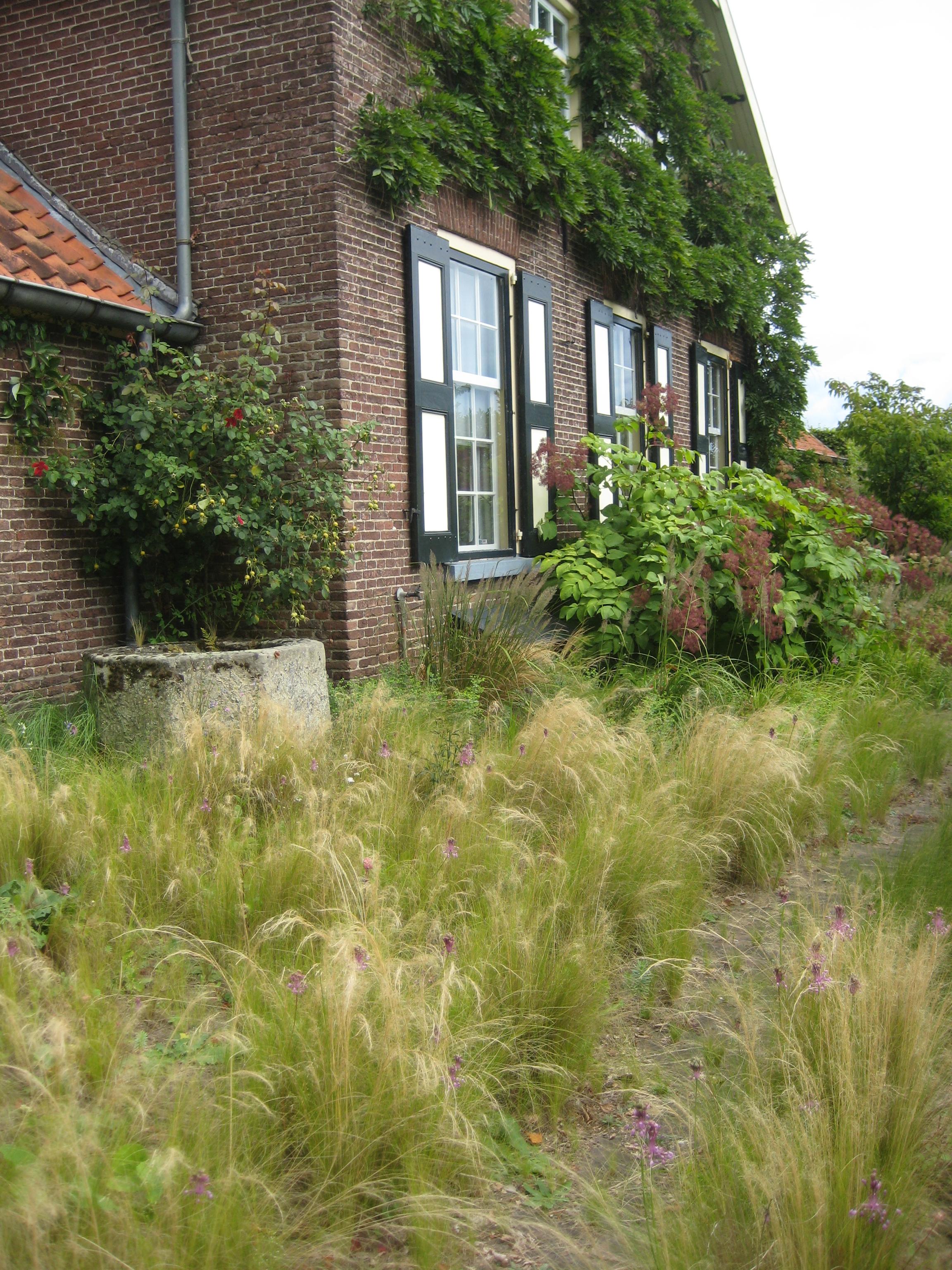 Kwekerij Oudolf, Hummelo
