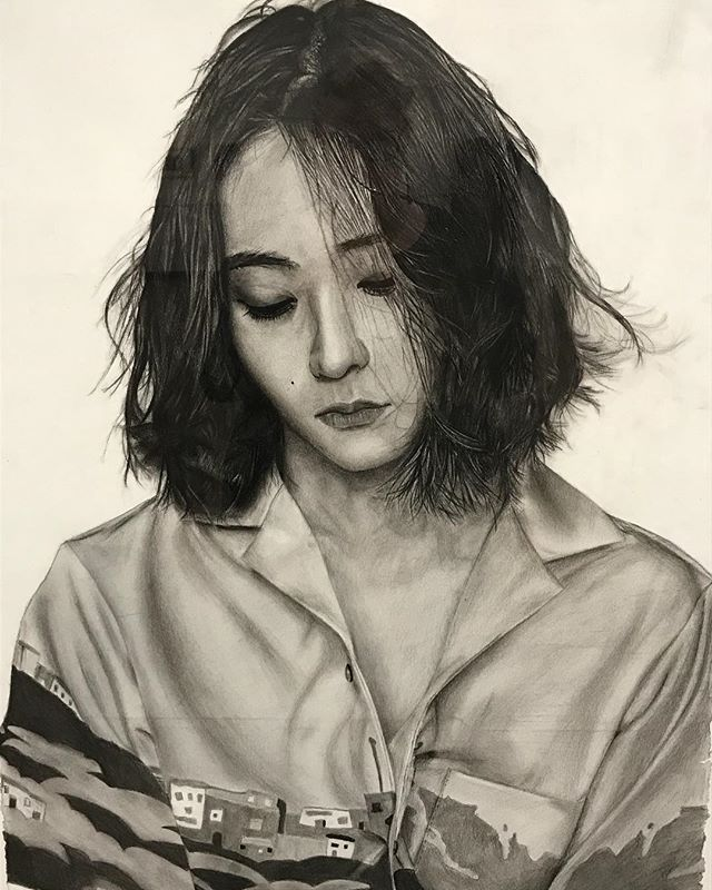 Crystal DAI 'Krystal Zheng' 2018.'m, Presbyterian Ladies College. Winner of the UNESAP Senior Secondary School Division Prize. #nerammuseum #unesap2018