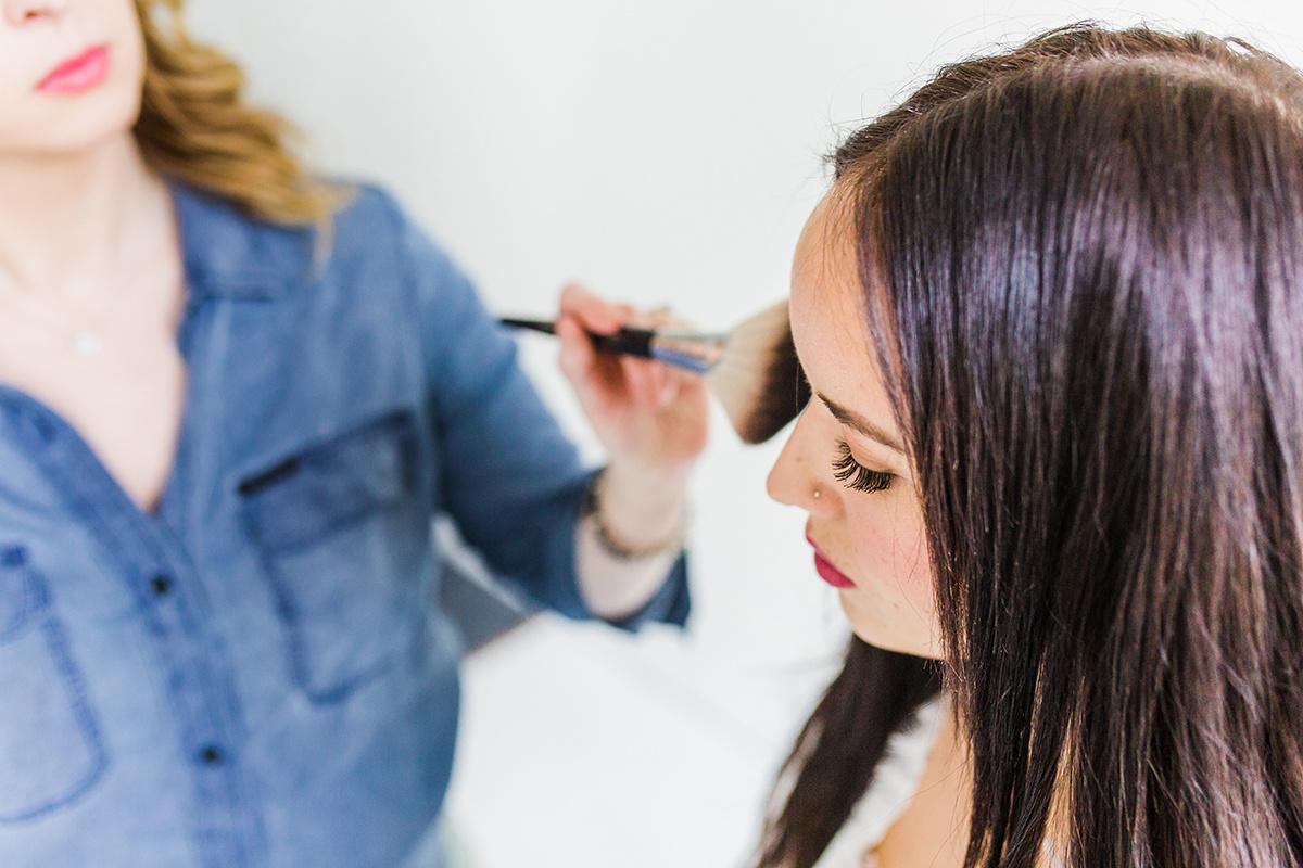 Northumberland County Make-Up Artist