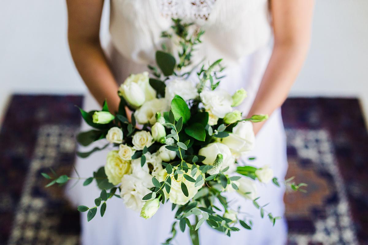 Port Hope Wedding Florist