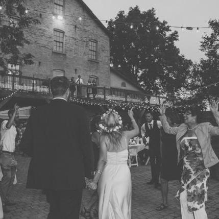 The Mill Restaurant & Pub Wedding