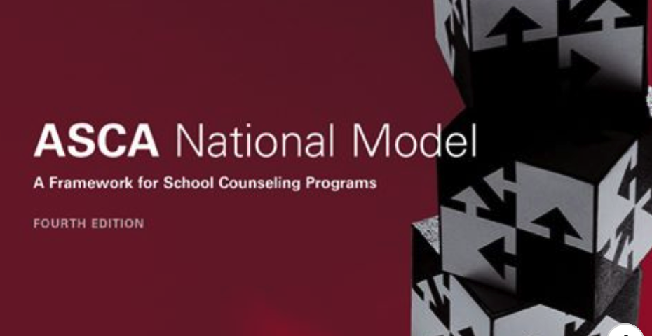 The ASCA National Model, Fourth Edition