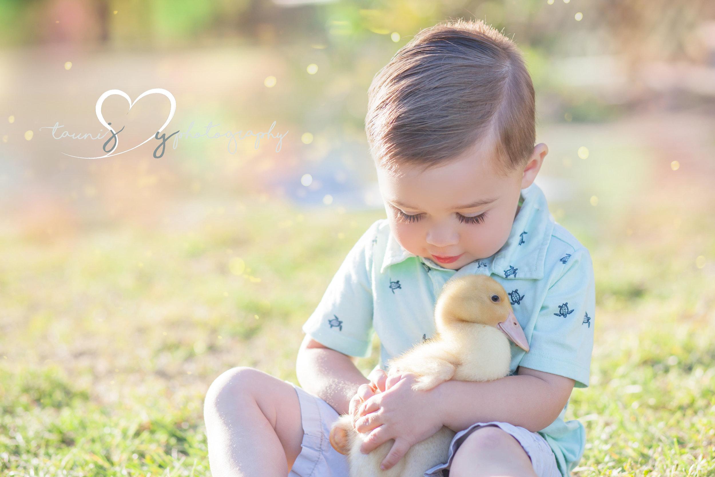 summer children photography