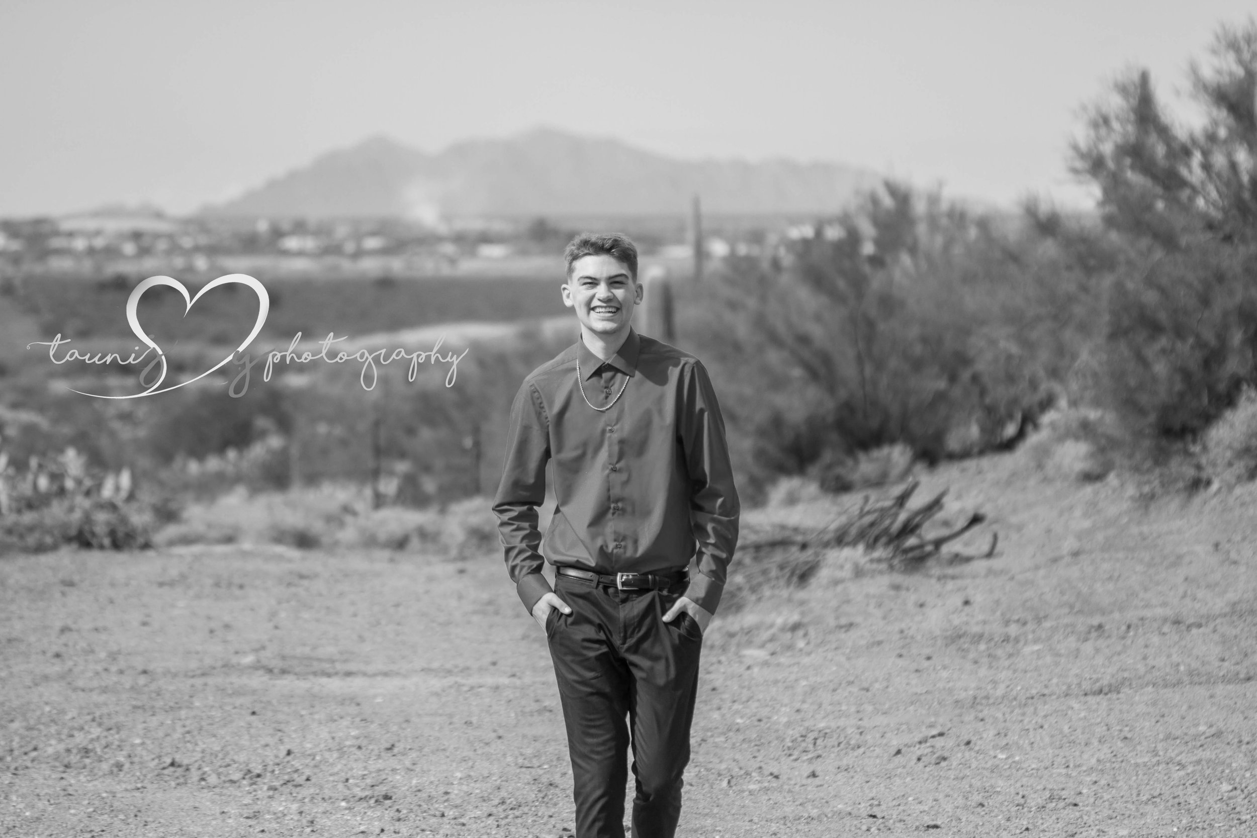 texas senior photographer