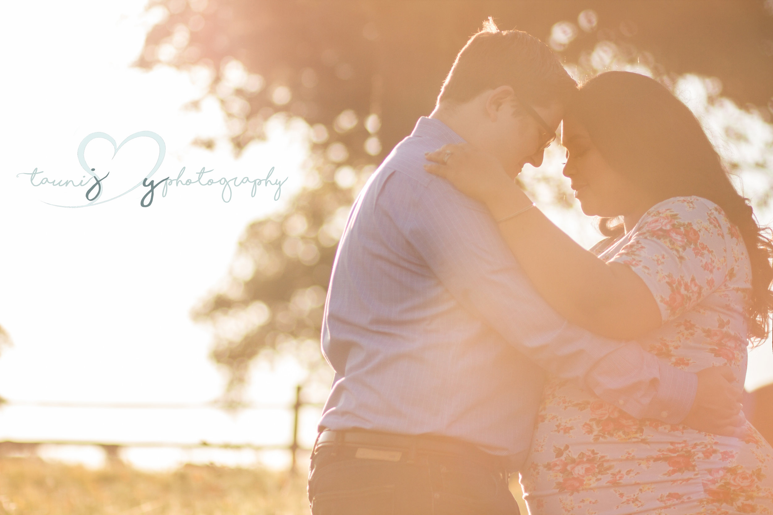 baby announcement photography Tauni joy Photography