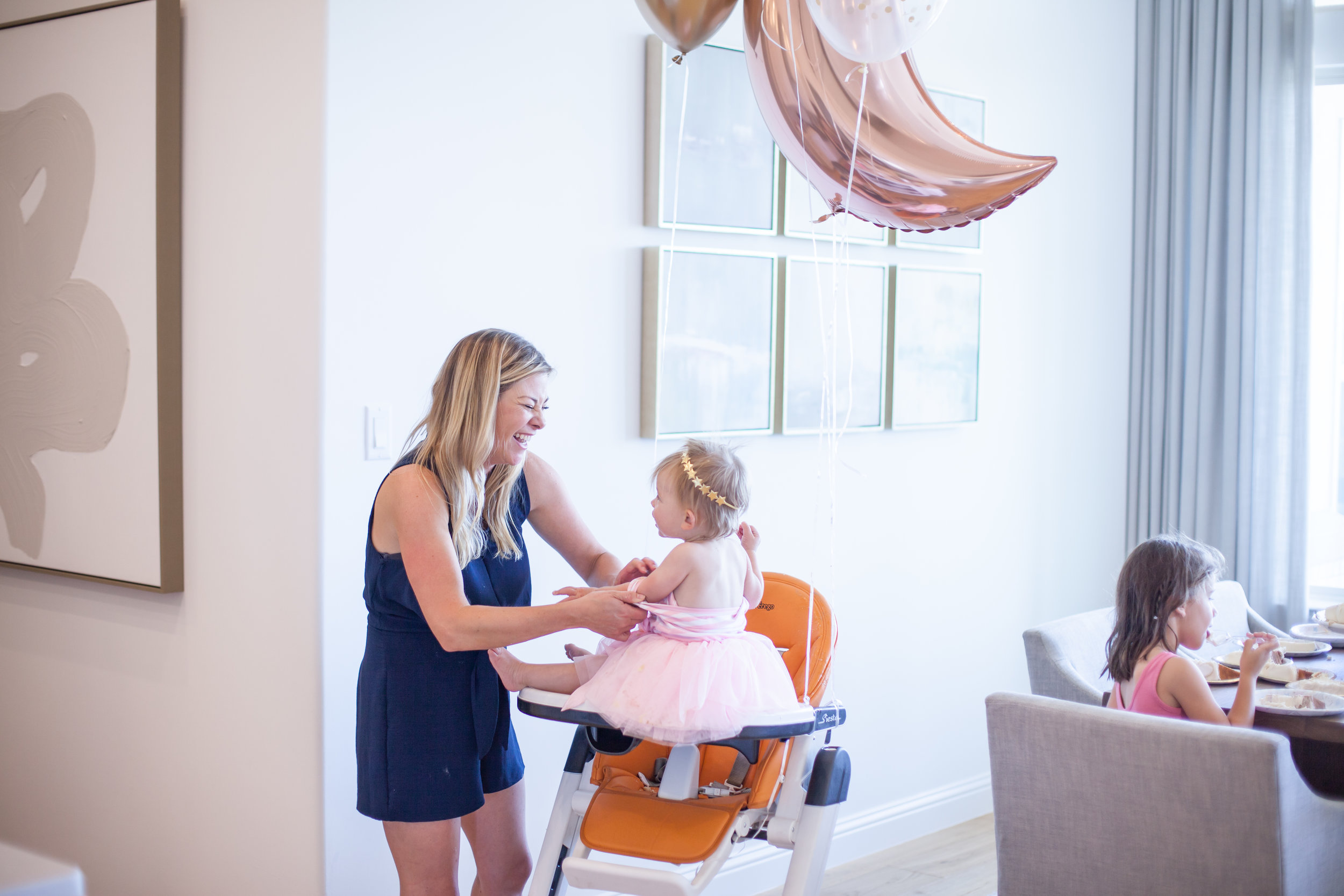 first birthday photography by Tauni Joy Photography