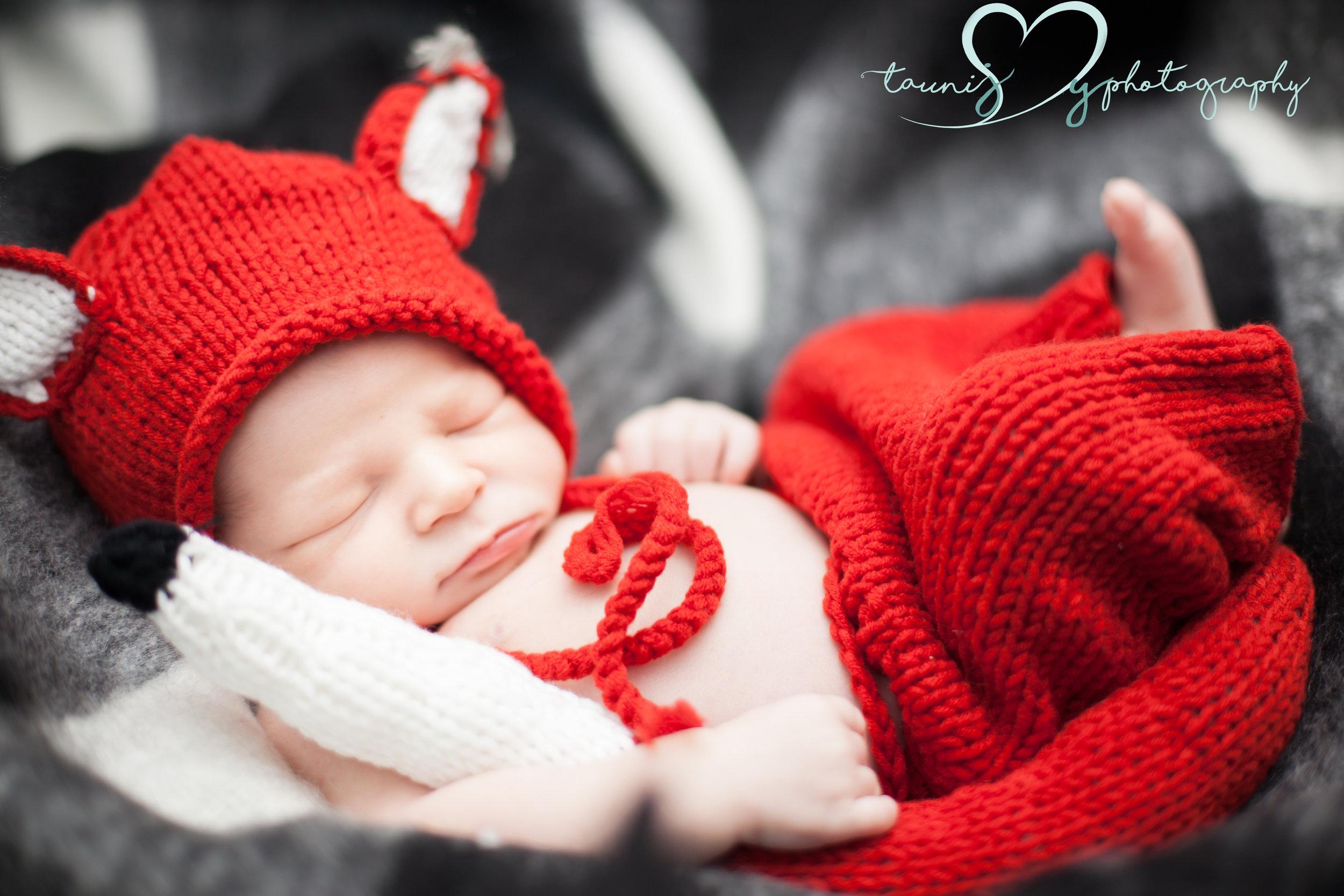 in home newborn photographer austin Texas photographer Tauni Joy