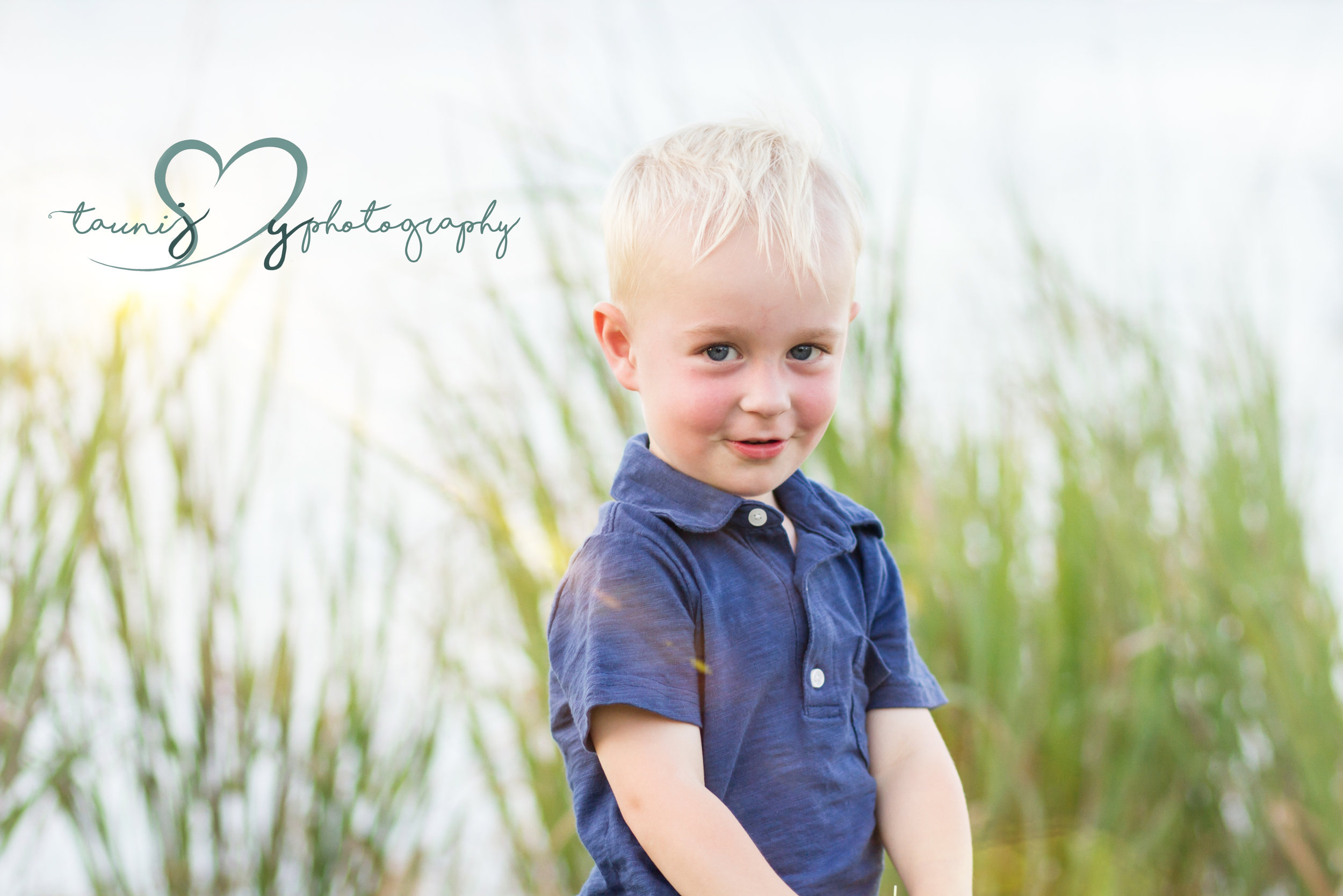 Mom and dad said this big boy was about to turn three! So we got some three year old portraits done while we were out and he was dressed up!